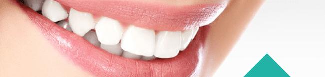 Perfektes Lächeln vom Dentallabor
